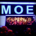 Five Guys Named Moe at Allen Theater! 2/12/15